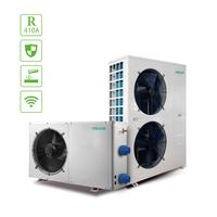 High Efficiency Residential 15kw Swimming Pool Heat Pump
