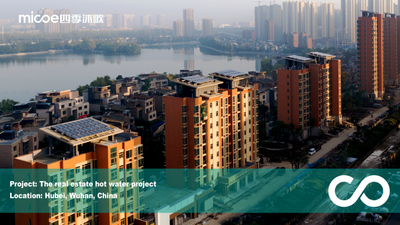 Wuhan Real Estate Project
