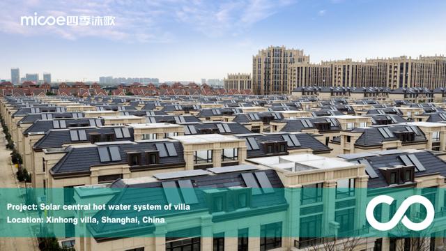 Xinhong Villa Project