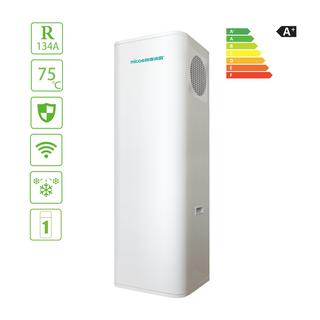 300L Monoblock Heat Pump For Household Hot Water Heater