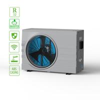 High Efficiency Residential 5kw Swimming Pool Heat Pump