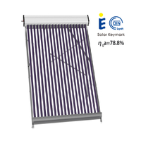 Large-Scale Solar Collector