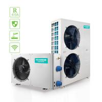 Durable Residential 5kw Swimming Pool Heat Pump