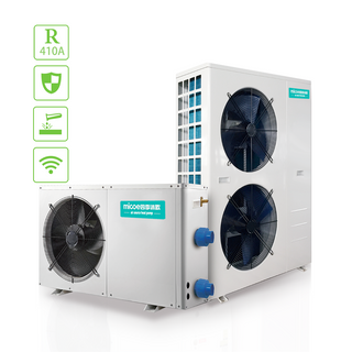 Durable Residential 5kw Swimming Pool Heat Pump
