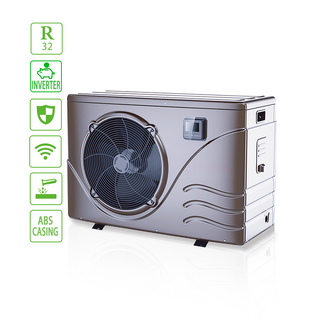Inverter Type Swimming Pool Heat Pump