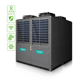 Commercial Type Hot Water Heat Pump